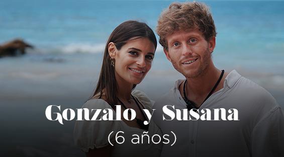 Gonzalo y Susana
