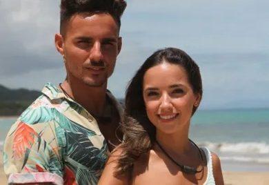 Manuel y Lucía