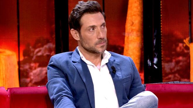 Telecinco despide a Antonio David Flores. Las 2 razones del despido