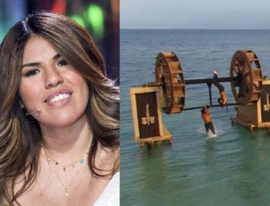 Isa P en contra de Olga Moreno por el tongo de su victoria en Supervivientes