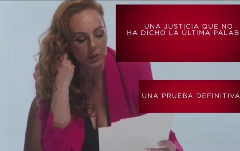 Avance: Rocío cuenta como Antonio David puede ir a la cárcel
