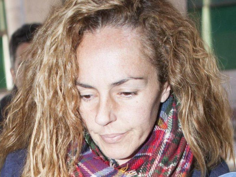 Los problemas de Salud de Rocío Carrasco que sufre por el documental