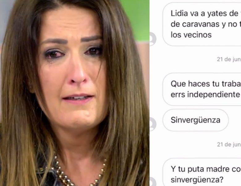 «No quieres a tus hijos» Laura Fa muestra el calvario que está sufriendo