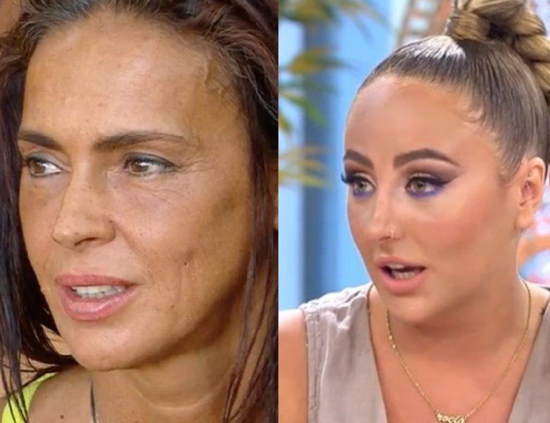 El mensaje de Joao criticando a Olga Moreno como madre que causó el odio de Rocío Flores