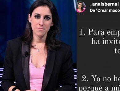 El demoledor mensaje de Ana Bernal que aclara las dudas de la temporada 2 de Rocío Carrasco