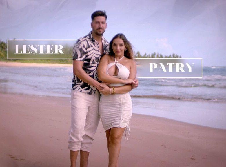 Lester y Patri