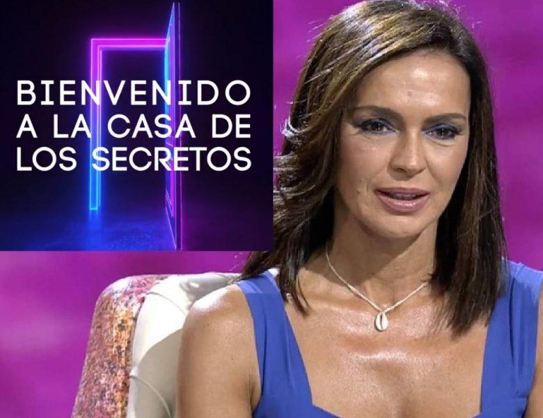 Antonio David negociando el fichaje estrella de Olga Moreno para  Secret Story