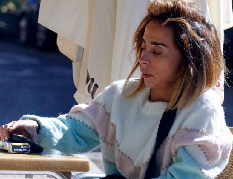 El video de María Patiño Borrachísima que esta impactando a todo el mundo