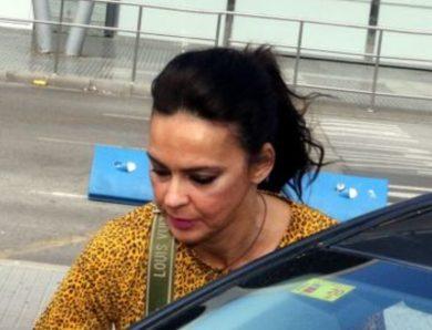 El video de Olga Moreno besando a otro hombre