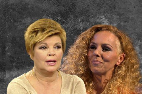 El video de la traición de Terelu Campos a Rocío Carrasco