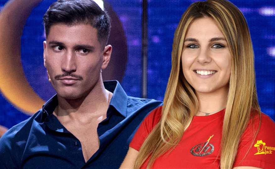 Bomba: Ivana cuenta el oscuro plan de Gianmarco para hacerse famoso a toda costa