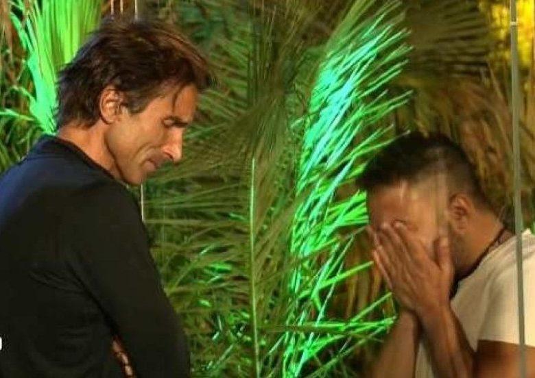 El hermano de Hugo acusa a la organización de supervivientes de amaño