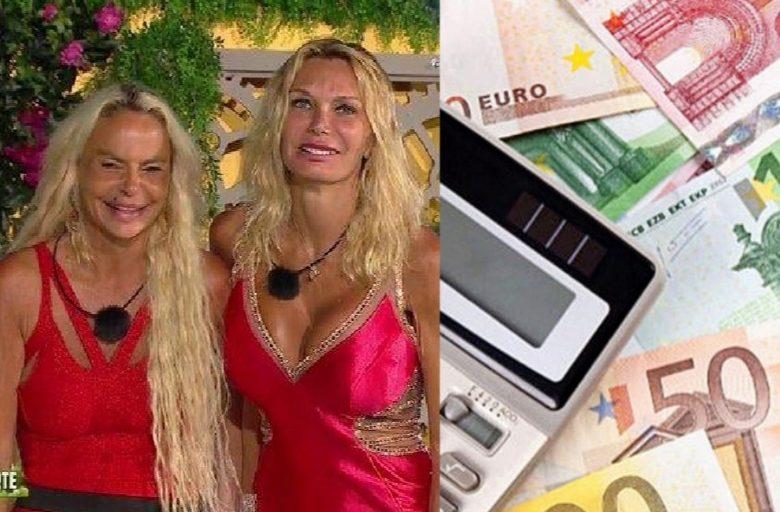 Ranking de sueldos: Yola y Leticia no han sido las que más han ganado a pesar del premio