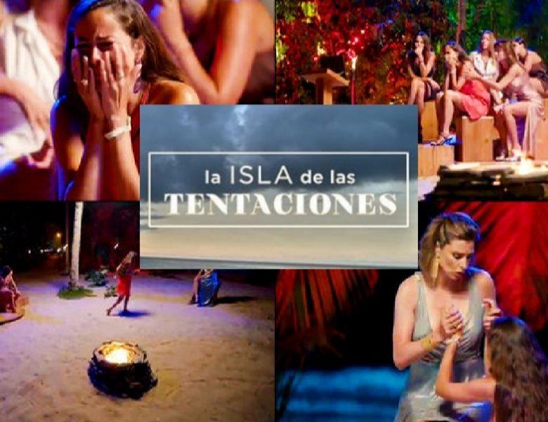 Lista de concursantes y fecha de estreno de la isla de las tentaciones 2