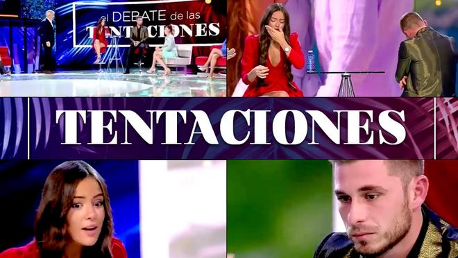 Fecha de emisión y espectacular avance del «Debate final»