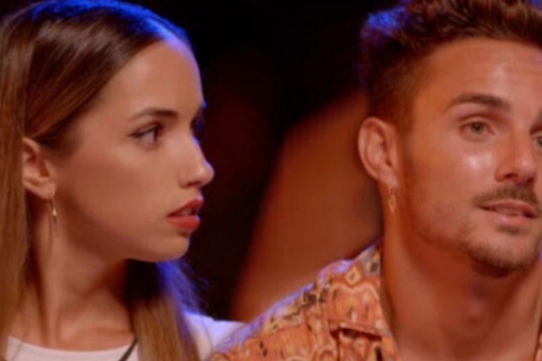 Ya puedes ver el video de Jorge Javier desvelando por error que Lucía y Manuel vuelven