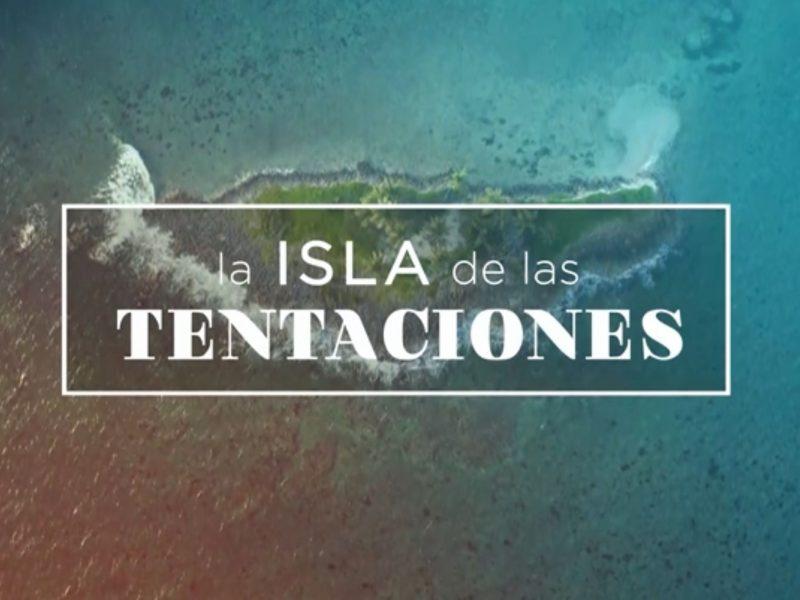 Todo lo que necesitas saber sobre La isla de las tentaciones 4