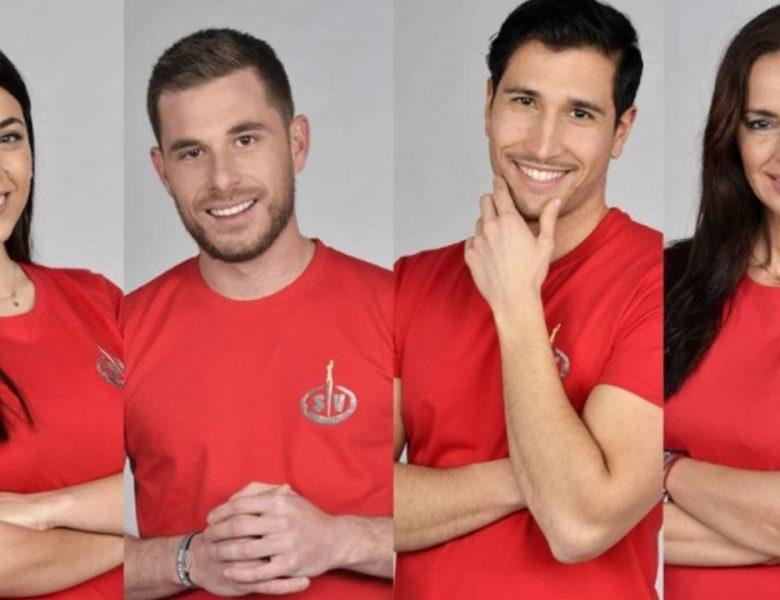 Vota aquí: Gianmarco, Olga, Tom y Lola primeros nominados