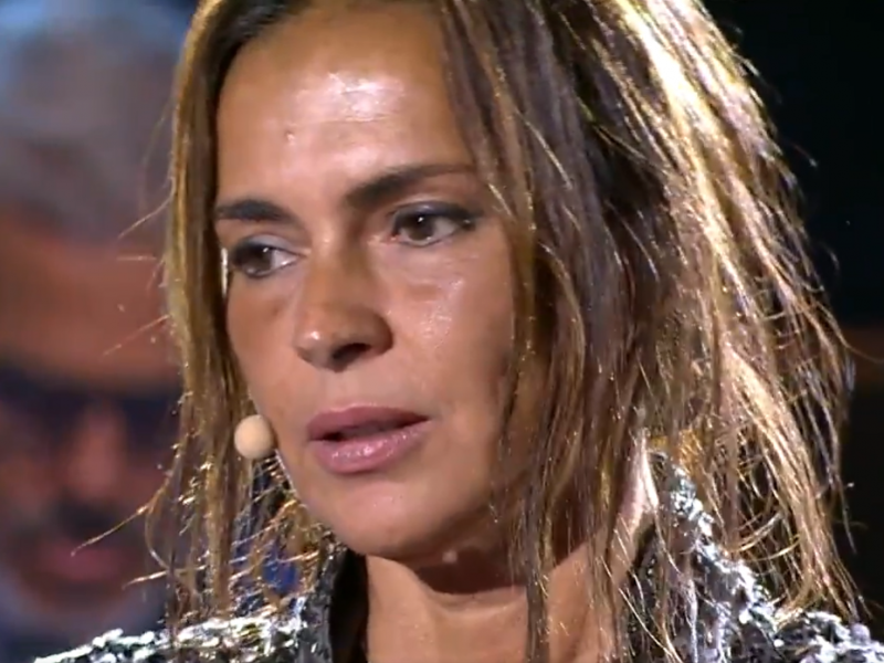 La mentira más heavy que ha contado Olga Moreno en Supervivientes