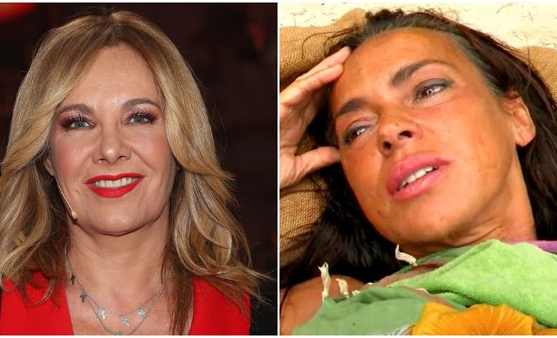Video: Las demoledoras palabras de Belén Ro contra Olga Moreno que se han llevado el minuto de oro semanal