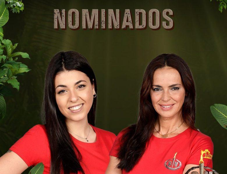 Vota para salvar. ¿Olga Moreno o Lola? Decide la ultima finalista